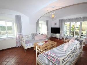 Luxurious Apartment in Klagenfurt with Terrace - Hotel - Klagenfurt
