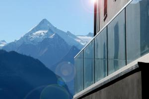 Aparthotel Zell am See - Hotel