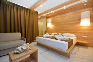 Hotel San Antonio, Hotels  Podstrana - big - 22