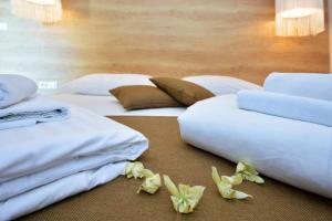 Hotel San Antonio, Hotels  Podstrana - big - 21