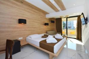 Hotel San Antonio, Hotels  Podstrana - big - 25