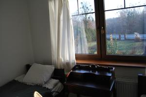 Pokoje nad Młynem