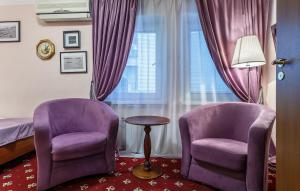 Mayak Hotel, Hotels  Moscow - big - 67