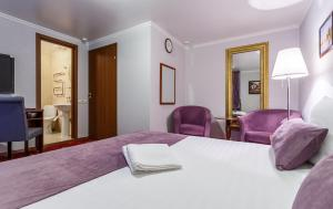Mayak Hotel, Hotels  Moscow - big - 71