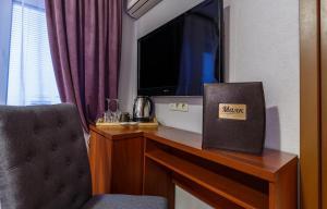 Mayak Hotel, Hotels  Moscow - big - 72