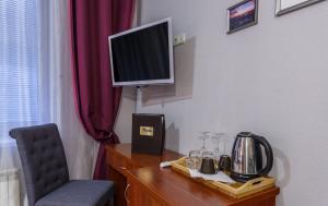 Mayak Hotel, Hotels  Moscow - big - 65