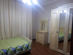 Apartment on Abay 150/230 - Hotel - Imeni Stalina
