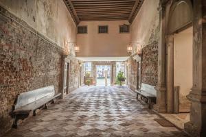 Grand Canal Rialto Palace Lift