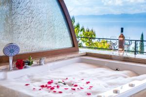 Vila Bisera - Hotel - Ohrid