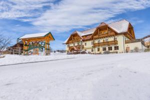 Alpengasthof Moser - Lachtal