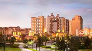 Wyndham Grand Orlando Resort Bonnet Creek (24 of 186)