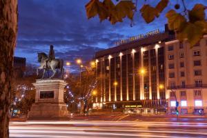Hotel Miguel Angel - Madrid