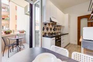 Residenza Via Aurelia