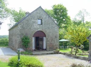 Kervotten Granary Cottage