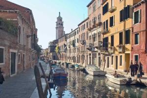 Magic Venice in Love - AbcAlberghi.com