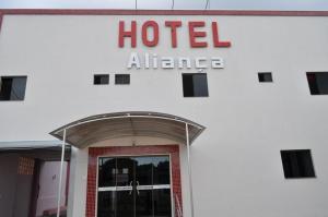 . ALIANÇA HOTEL
