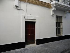 Ático del Marinero, Apartmány  Cádiz - big - 28