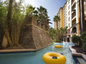 Wyndham Grand Orlando Resort Bonnet Creek (11 of 186)