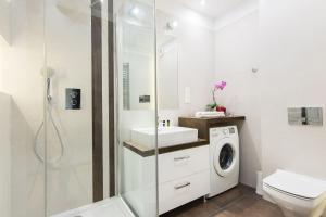 Pawia Apartments Modern