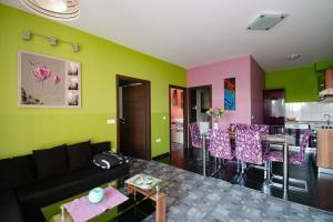 Apartments Pri Adamsovih