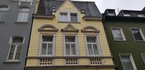 obrázek - Tolstov-Hotels Large City Apartment in Villa