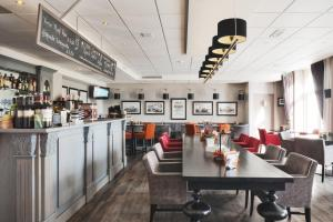 Badhotel Domburg, Hotel  Domburg - big - 7