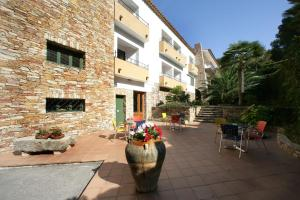 Hotel Sa Riera (6 of 31)