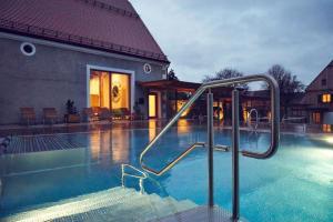 Romantik Hotel Zum Klosterbräu - Burgheim