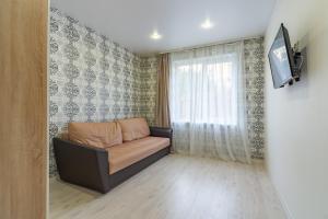 Apartment on Kaspiskaya Olympic Park - Chereshnya