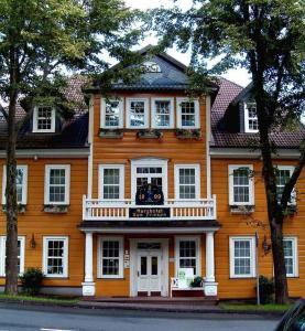 Harzhotel zum Prinzen - Clausthal-Zellerfeld