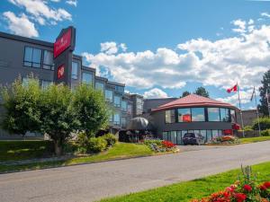 Ramada by Wyndham Kamloops, Hotely - Kamloops