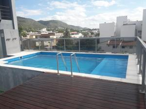 Departamento Luxor, Apartments  Villa Carlos Paz - big - 97