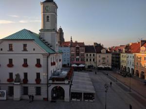 Apartament Z Widokiem Na Rynek