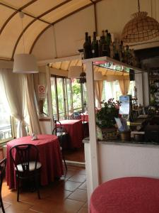 Villa Greta Hotel Rooms & Suites, Hotels  Taormina - big - 85