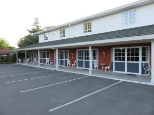 Admirals Motor Lodge - Accommodation - Blenheim