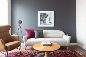 Charming Downtown San Jose Suites by Sonder - Burbank