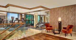 The Reverie Saigon Residential Suites, Ferienwohnungen  Ho-Chi-Minh-Stadt - big - 81