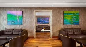 The Reverie Saigon Residential Suites, Ferienwohnungen  Ho-Chi-Minh-Stadt - big - 65