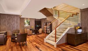 The Reverie Saigon Residential Suites, Ferienwohnungen  Ho-Chi-Minh-Stadt - big - 24