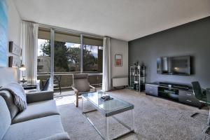 obrázek - Urban Flat Apartments @ Palo Alto Central