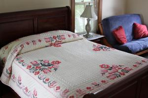 Blue Rock Bed and Breakfast - Accommodation - Millersville