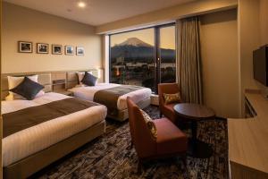 HOTEL MYSTAYS Fuji Onsen Resort, Hotely  Fudžijošida - big - 84