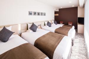 HOTEL MYSTAYS Fuji Onsen Resort, Hotely  Fudžijošida - big - 87