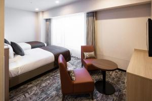 HOTEL MYSTAYS Fuji Onsen Resort, Отели  Фудзиёсида - big - 85