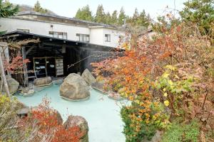 Accommodation in Inawashiro