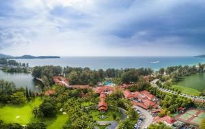 Dusit Thani Laguna Phuket - Bang Tao Beach