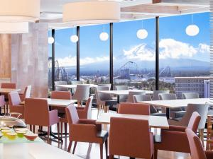 HOTEL MYSTAYS Fuji Onsen Resort, Отели  Фудзиёсида - big - 75