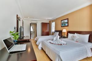 ALUNA Hotel