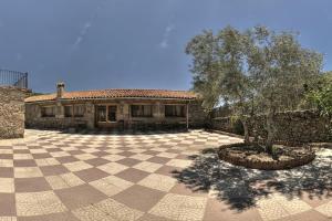 Albergue El Solitario, Vidiecke domy  Baños de Montemayor - big - 43