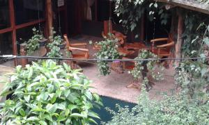 King Fern Cottage, Lodges  Nuwara Eliya - big - 51